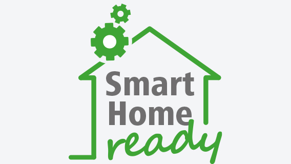 Grafik zu Smart Home ready